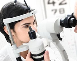 Comprehensive Eye Care | Dry Eye Treatment | Glaucoma Diagnosis | Contact Lenses Algonquin IL | Mundelein IL